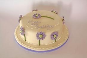 amandas cake 2012
