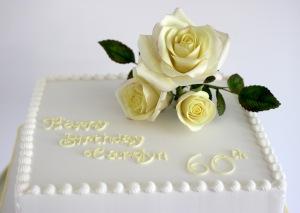 Len Birthday 60th